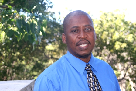 General Manager of the Nevis Electricity Company Ltd.(Nevlec)