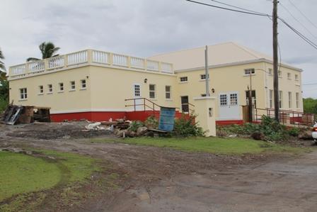 Combermere Community Centre