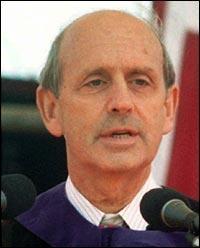 U.S Supreme Court Judge Mr. Stephen Breyer