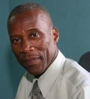 Cabinet Secretary in the Nevis Island Administration, Mr. Ashley Farrell