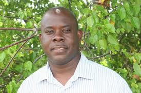 Minister in the Nevis Island Administration, Hon. Robelto Hector