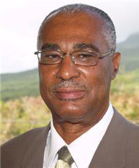 Premier and Minister of Education, the Hon. Joseph Parry