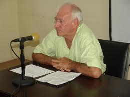 Manager of Fly Montserrat,Mr. Nigel Harris