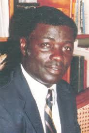 First Premier of Nevis, Hon. Dr. Simeon Daniel