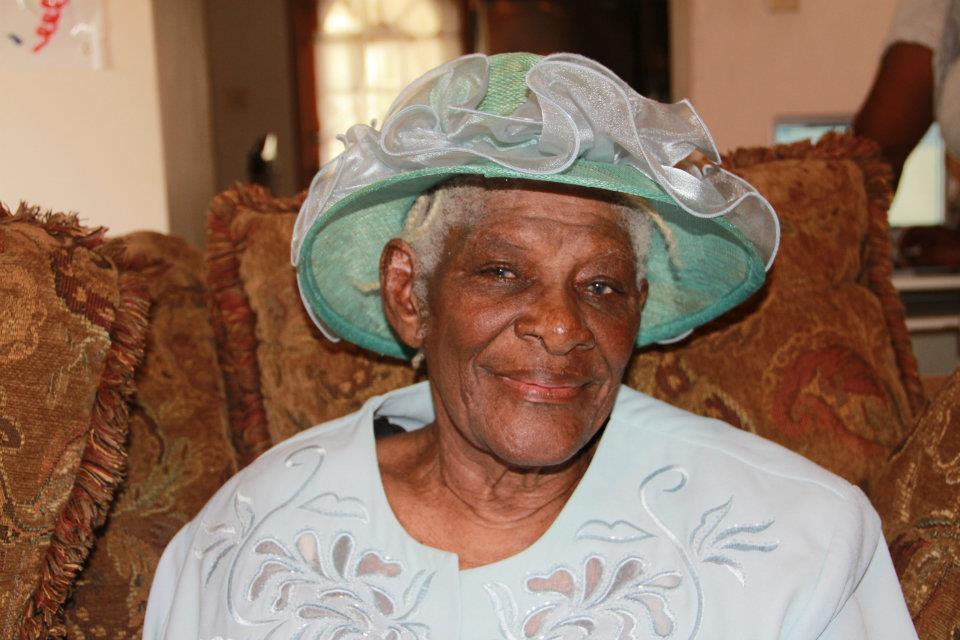 Mrs. Rosalie Martin