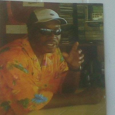 Eugene Chevy Chiverton owner of Chevy's Beach Bar and Grill