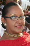 General Manager, Ms. Jeanette Grell-Hull