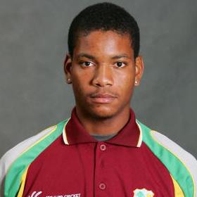 West Indies Test Cricket Player, Mr. Kieran Powell