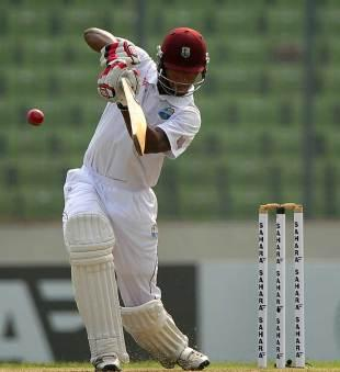 West Indies Test Cricketer, Mr. Kieran Powell