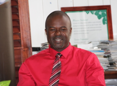New Chairman of the Nevis Tourism Authority's Board of Directors Mr. Greg Phillip
