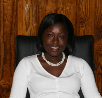 Senior Cruise Officer in the Ministry of Tourism on Nevis Ms. Tamica Lawrence (file photo)