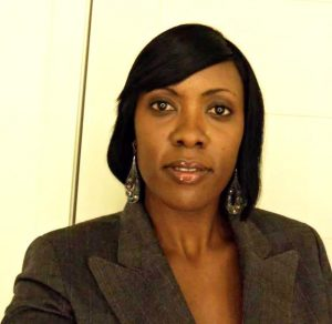 Officer in Charge of the Nevis Investment Promotion Agency Ms. Kimone Moving (photo provided)