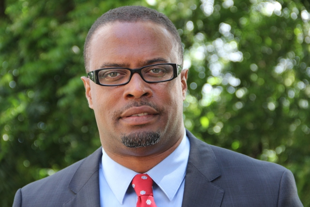 Deputy Premier and Minister of Culture in the Nevis Island Administration Hon. Mark Brantley (file photo)