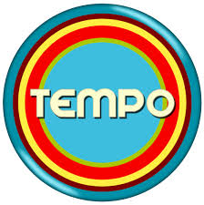 The official Tempo logo