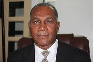 Premier of Nevis and Minister of Security and Disaster Preparedness Hon. Vance Amory (file photo)