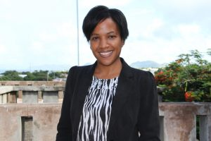 Permanent Secretary in the Ministry of Health Nicole Slack-Liburd (Filed Photo)