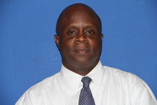 Permanent Secretary in the Premiers Ministry Wakely Daniel (file photo)