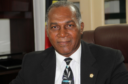 Premier of Nevis and Minister of Finance on Nevis Hon. Vance Amory (file photo)