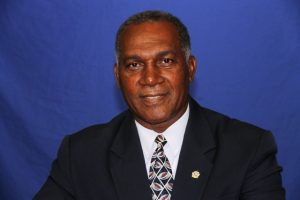 Hon. Vance Amory Premier of Nevis and Area Representative for the St. George's Constituency (file photo)
