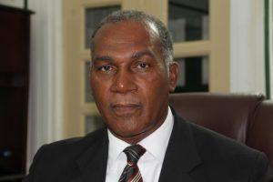 Premier of Nevis Hon. Vance Amory (file photo)