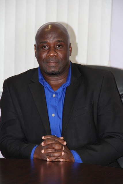 Minister responsible for Public Utilities on Nevis Hon. Alexis Jeffers (file photo)