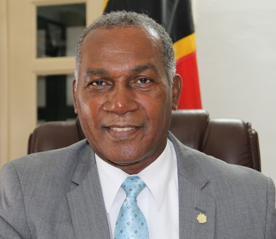 Hon. Vance Amory, Premier of Nevis and Minister of Finance in the Nevis Island Administration (file photo)