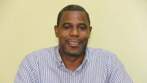 Mr. Devon Liburd, Director of Sales and Marketing, Nevis Tourism Authority