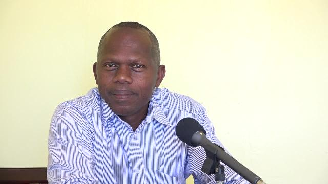 Jervan Swanston - Acting General Manager of the Nevis Electricity Company Limited