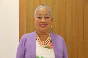New Legal Advisor to the Nevis Island Administration Mrs. Hélène Anne Lewis
