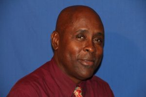 Mr. Stedmond Tross is the new Chairman of the Board of Directors of the Nevis Electricity Company Limited (file photo)