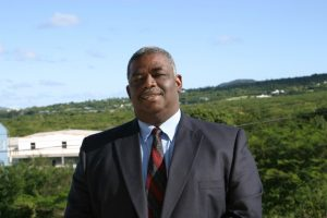 Former Deputy Premier of Nevis Hon. Malcolm Guishard (file photo)