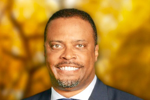 Hon. Mark Brantley, Premier of Nevis (file photo)