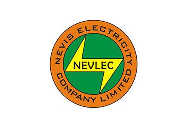 The Nevis Electricity Company Limited seal