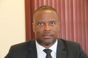 Hon. Mark Brantley, Premier of Nevis and Ministry of Tourism (file photo)
