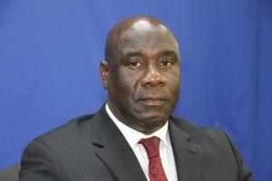 Hon. Alexis Jeffers, Deputy Premier of Nevis (file photo)