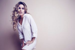 Ms. Joss Stone, British Grammy Award winner who is slated to perform in Nevis at a free concert at the Michael Herald Sutton Auditorium at the Nevis Performing Arts Centre on November 30, 2018
