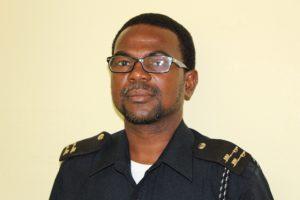 Mr. Roger Fyfield, Assistant Comptroller of Customs