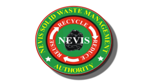 Nevis Solid Waste Management seal