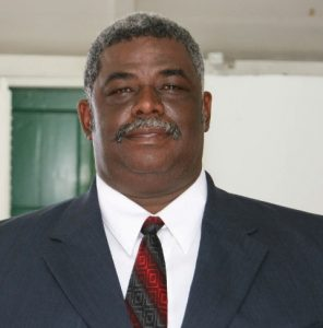 Hon. Malcolm Guishard of blessed memory, former elected representative of the Parish of St. Johns (file photo)