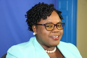 Hon. Hazel Brandy Williams, a member of the Chevening Alumni Association of St. Kitts and Nevis (file photo)