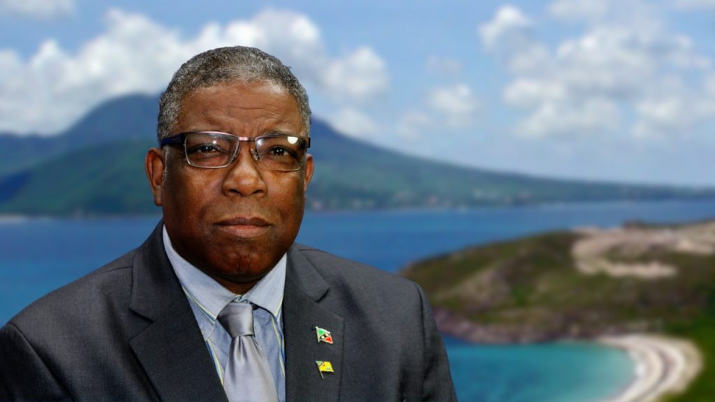 Mr. Elvin Bailey, Supervisor of Elections in St. Kitts and Nevis