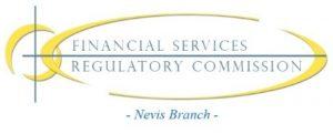 Financial Services Regulatory Commission (FSRC) – Nevis Branch logo