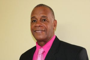 Hon. Eric Evelyn, Senior Minister in the Nevis Island Administration (file photo)