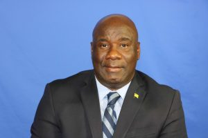 Hon. Alexis Jeffers, Deputy Premier of Nevis and Area representative for the Parish of St. James' (file photo)