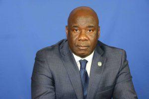 Hon. Alexis Jeffers, Deputy Premier of Nevis