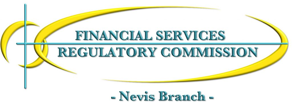 Financial Services Regulatory Commission - Nevis Branch - logo
