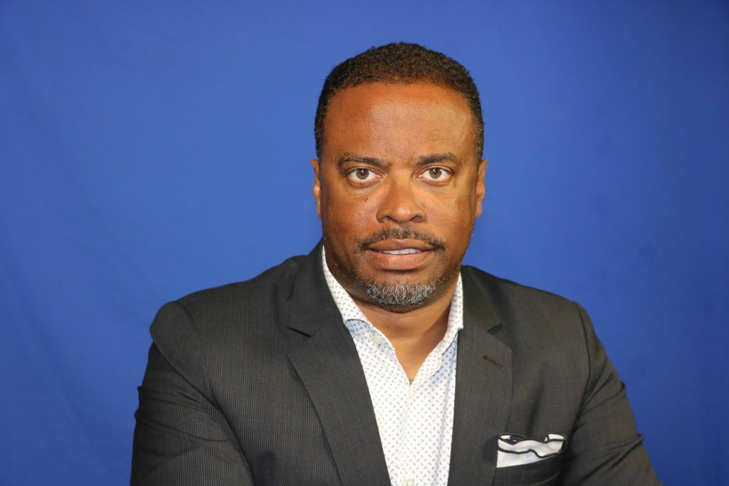 Hon. Mark Brantley, Premier of Nevis and Minister of Tourism (file photo)