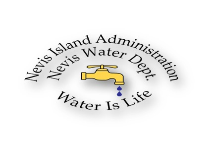 Nevis Water Department logo