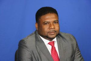 Hon. Troy Liburd, Junior Minister of Education in the Nevis Island Administration (file photo)