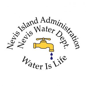 Nevis Water Department logo